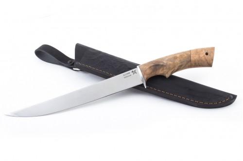 Нож Филейный 01
