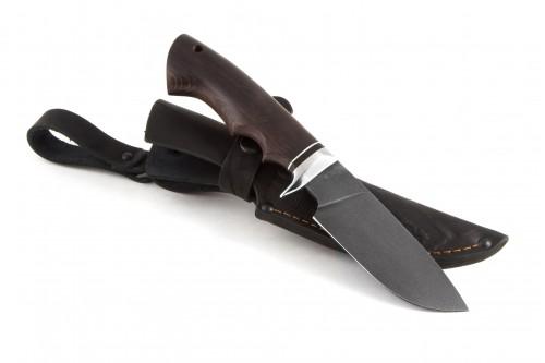 Нож Охотник