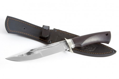 Нож Акела Black op